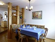 Wohnung 3 Küche